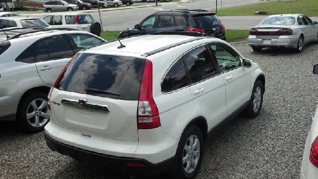 2007 Honda CR-V for sale at Venable & Son Auto Sales in Walnut Cove NC