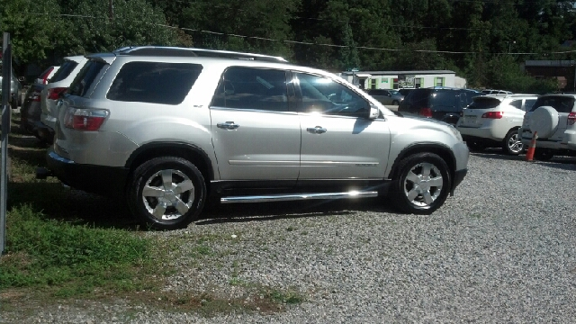 2008 GMC Acadia for sale at Venable & Son Auto Sales in Walnut Cove NC