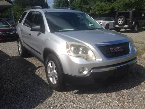 2009 GMC Acadia for sale in Walnut Cove, NC