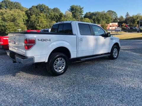 2010 Ford F-150 for sale at Venable & Son Auto Sales in Walnut Cove NC