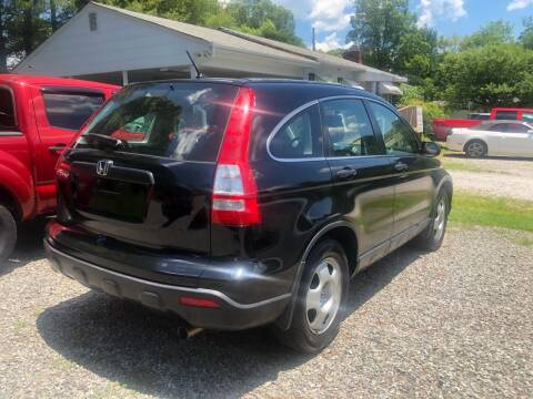2007 Honda CR-V for sale at Venable & Son Auto Sales in Walnut Cove NC