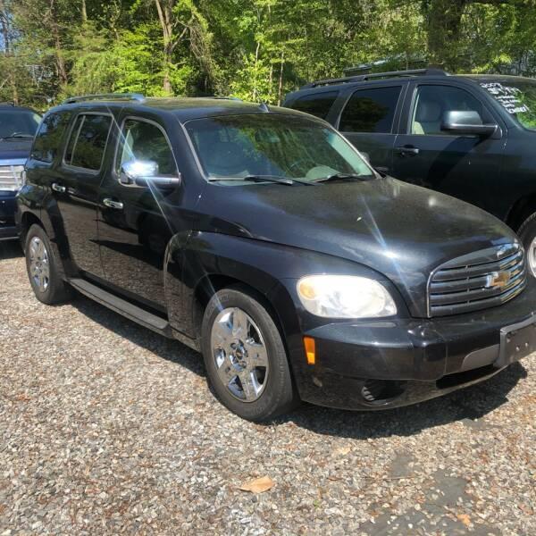 2011 Chevrolet HHR for sale at Venable & Son Auto Sales in Walnut Cove NC