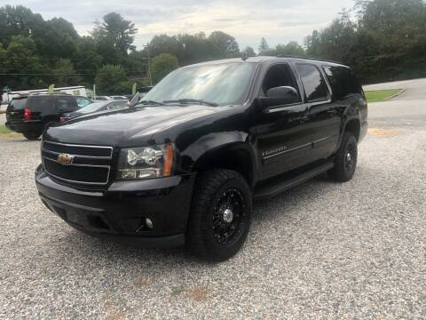2007 Chevrolet Suburban for sale at Venable & Son Auto Sales in Walnut Cove NC
