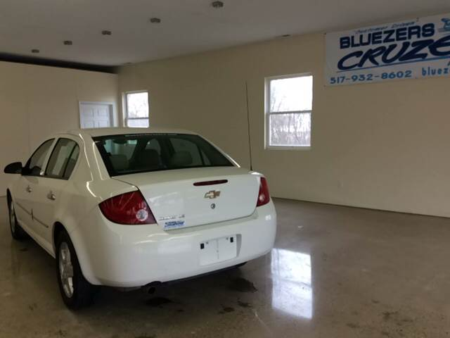 2005 Chevrolet Cobalt LT 4dr Sedan - Quincy MI