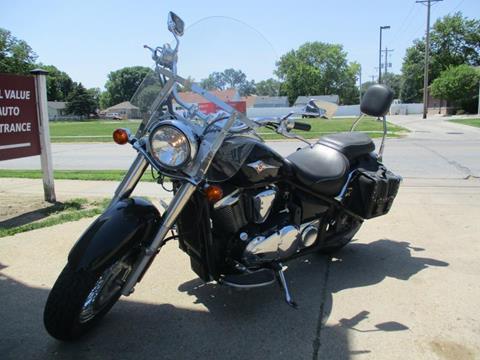 2009 Kawasaki Vulcan for sale in Council Bluffs, IA