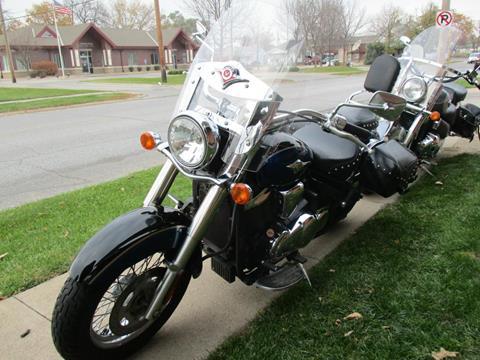 2008 Kawasaki Vulcan for sale in Council Bluffs, IA