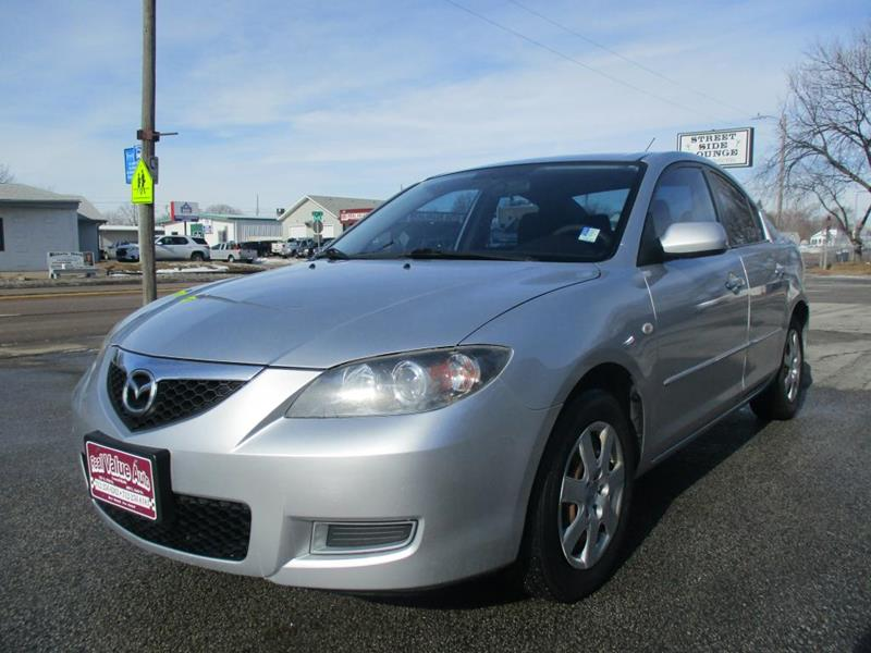 Real Value Auto Used Cars Council Bluffs IA Dealer - Mazda council bluffs