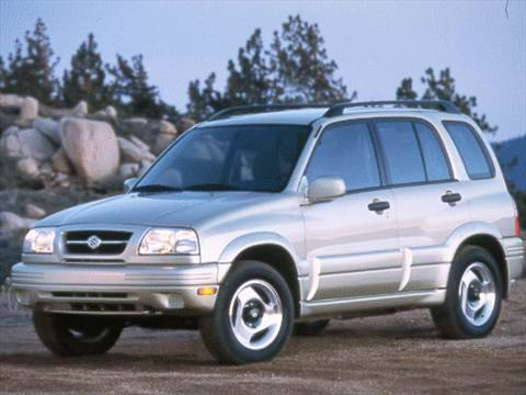 1999 Suzuki Grand Vitara for sale in Council Bluffs, IA