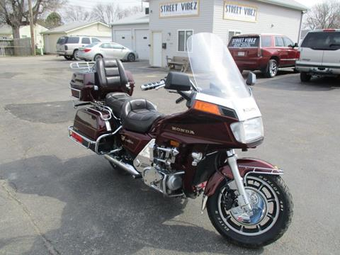 1986 Honda Goldwing for sale in Council Bluffs, IA