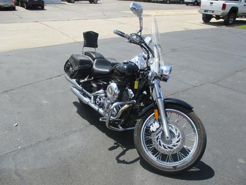 2013 Yamaha V-Star for sale in Council Bluffs, IA