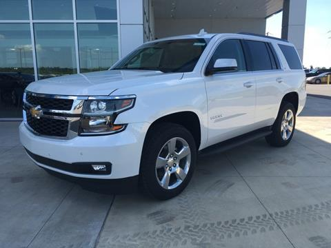 2017 Chevrolet Tahoe for sale in Searcy, AR