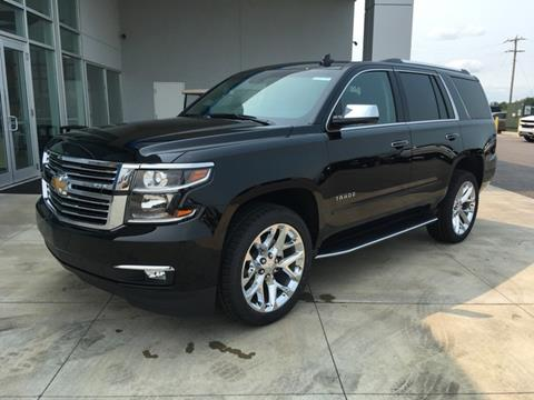 2018 Chevrolet Tahoe for sale in Searcy, AR