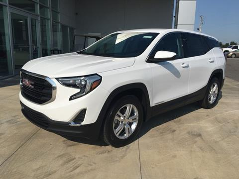 2018 GMC Terrain for sale in Searcy, AR