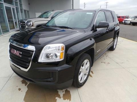 2017 GMC Terrain for sale in Searcy, AR
