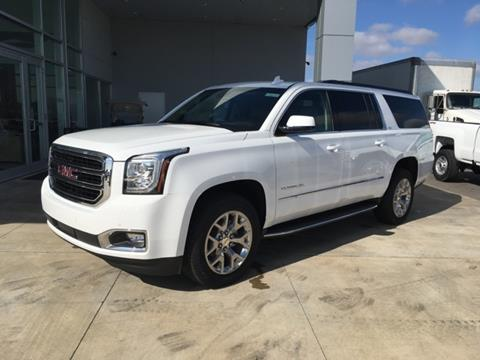 2018 GMC Yukon XL for sale in Searcy, AR