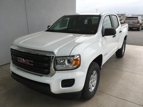 2018 GMC Canyon for sale in Searcy, AR