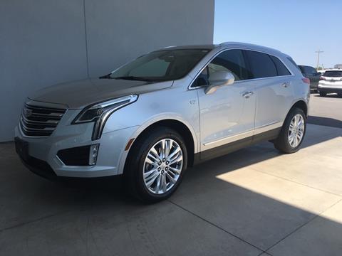 Used Cadillac XT5 For Sale in Arkansas - Carsforsale.com®