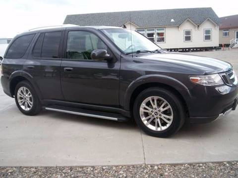 2007 Saab 9-7X for sale in Lewistown, MT