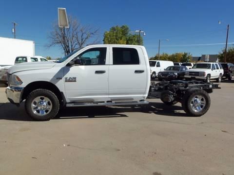2014 RAM Ram Pickup 2500 for sale in Lewistown, MT