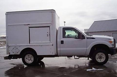 2012 Ford F-250 Super Duty for sale in Lewistown, MT