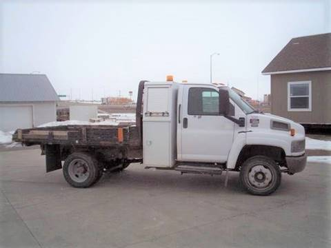 2003 GMC C4500 for sale in Lewistown, MT
