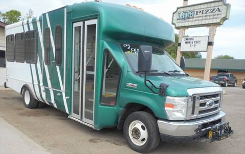 2009 Ford E-Series Chassis for sale in Lewistown, MT