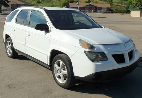 2003 Pontiac Aztek for sale in Lewistown, MT