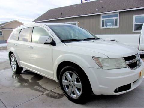 2009 Dodge Journey R/T for sale at Central City Auto West in Lewistown MT