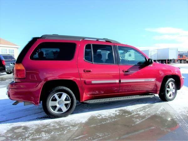 2004 GMC Envoy XL SLT 4WD 4dr SUV