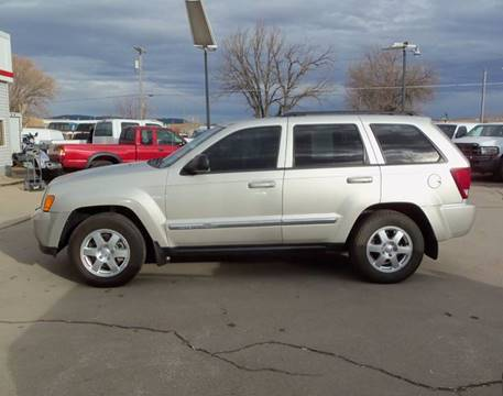 2010 Jeep Grand Cherokee for sale in Lewistown, MT