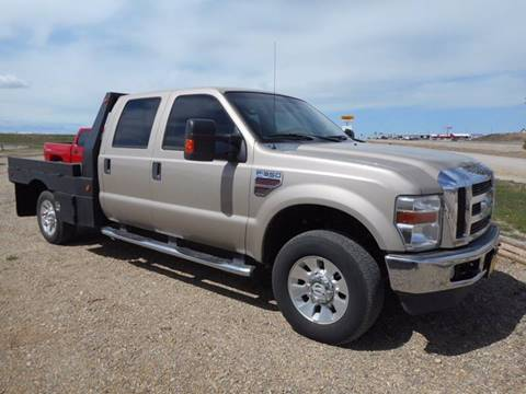 2008 Ford F-350 Super Duty for sale in Lewistown, MT