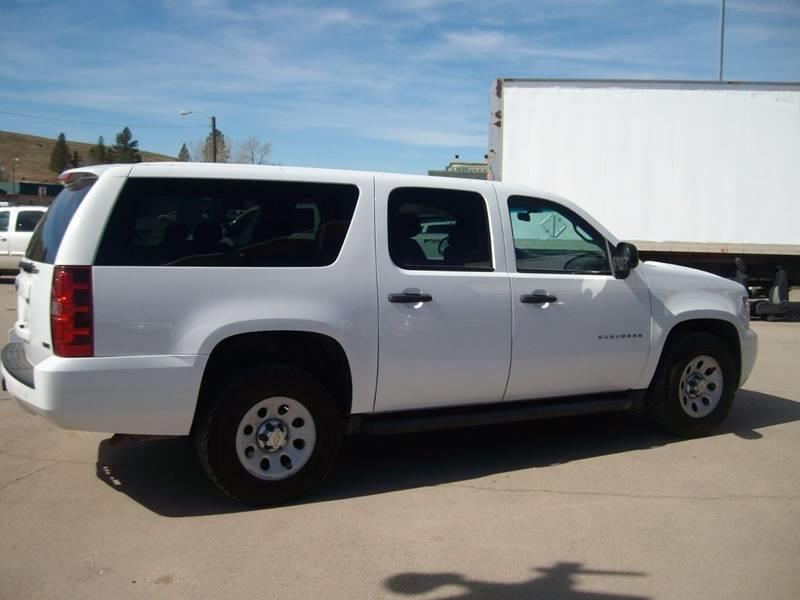 817129511 2010 chevrolet suburban 4x4 ls 1500 4dr suv in lewistown mt  at bayanpartner.co