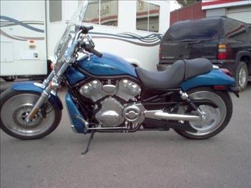 2005 Harley-Davidson V Rod for sale in Lewistown, MT