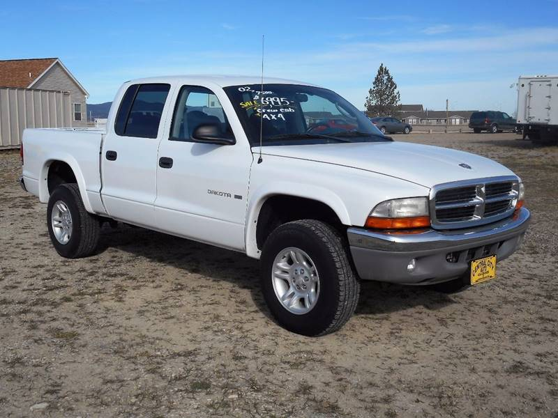 Dodge Used Cars Pickup Trucks For Sale Lewistown Central City Auto West