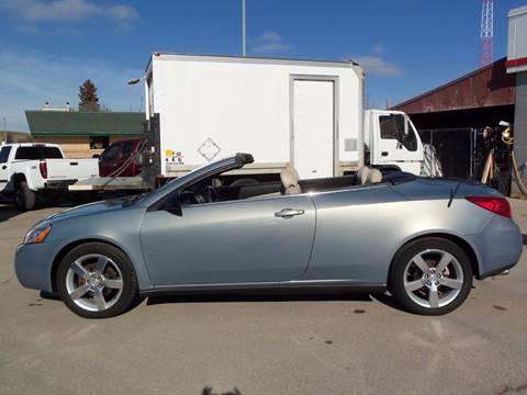 2007 Pontiac G6 for sale in Lewistown, MT