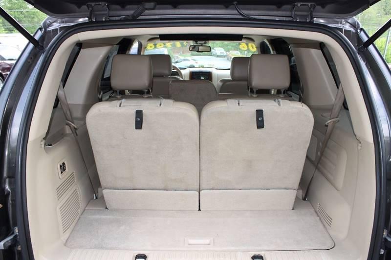 2006 Ford Explorer Eddie Bauer 4dr SUV w/V8 - Bristol VA