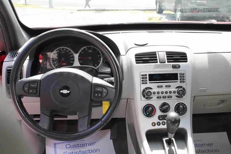 2005 Chevrolet Equinox AWD LT 4dr SUV - Bristol VA
