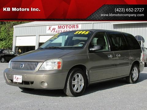 2005 Mercury Monterey for sale in Bristol, VA