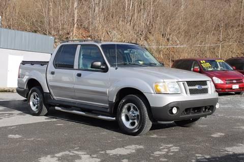 2005 Ford Explorer Sport Trac for sale in Bristol, VA