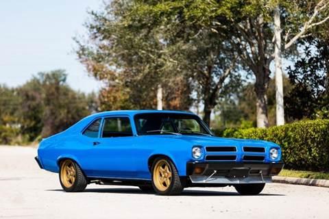 1972 Pontiac Ventura for sale in Orlando, FL