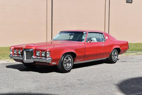 1969 Pontiac Grand Prix for sale in Orlando, FL