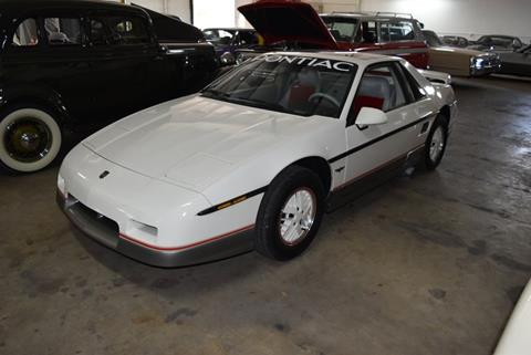 1984 Pontiac Fiero for sale in Orlando, FL