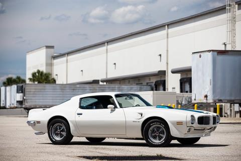 1971 Pontiac Trans Am for sale in Orlando, FL