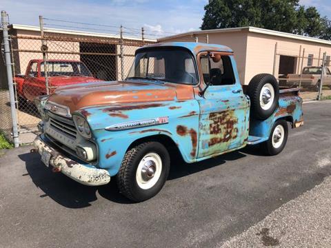 1959 Chevrolet Apache for sale in Orlando, FL