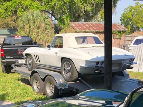 1965 Chevrolet Corvette for sale in Orlando, FL