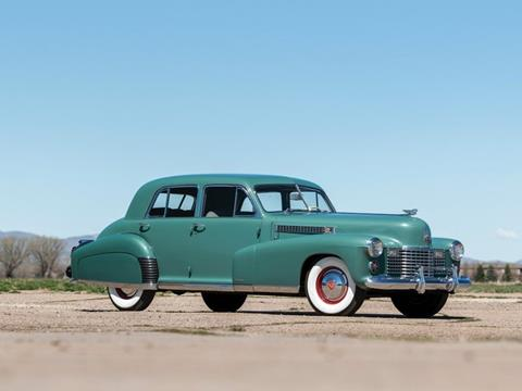 1941 Cadillac Fleetwood for sale in Orlando, FL