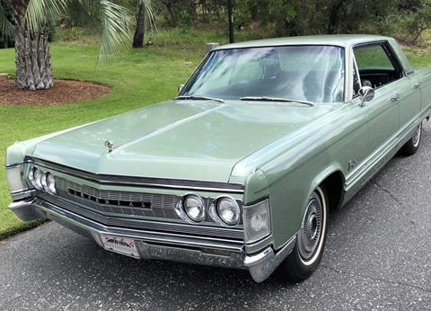 1967 Chrysler Imperial for sale in Orlando, FL
