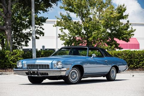 1973 Buick Regal for sale in Orlando, FL