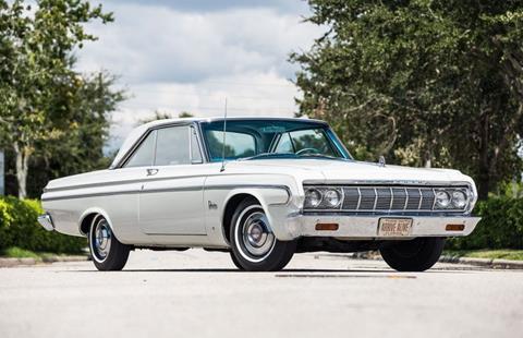 1964 Plymouth Belvedere for sale in Orlando, FL