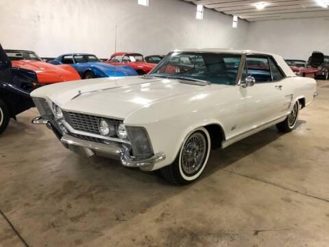 1964 Buick Riviera for sale at Orlando Classic Cars in Orlando FL